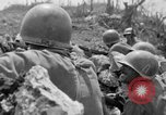 Image of 305th Infantry 77th Division Yuza Okinawa Ryukyu Islands, 1945, second 62 stock footage video 65675052956