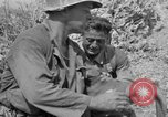 Image of 305th Infantry 77th Division Yuza Okinawa Ryukyu Islands, 1945, second 4 stock footage video 65675052958