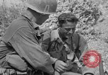 Image of 305th Infantry 77th Division Yuza Okinawa Ryukyu Islands, 1945, second 5 stock footage video 65675052958