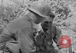 Image of 305th Infantry 77th Division Yuza Okinawa Ryukyu Islands, 1945, second 6 stock footage video 65675052958