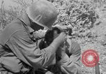 Image of 305th Infantry 77th Division Yuza Okinawa Ryukyu Islands, 1945, second 9 stock footage video 65675052958