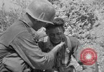 Image of 305th Infantry 77th Division Yuza Okinawa Ryukyu Islands, 1945, second 12 stock footage video 65675052958