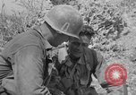 Image of 305th Infantry 77th Division Yuza Okinawa Ryukyu Islands, 1945, second 13 stock footage video 65675052958