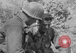 Image of 305th Infantry 77th Division Yuza Okinawa Ryukyu Islands, 1945, second 14 stock footage video 65675052958
