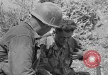 Image of 305th Infantry 77th Division Yuza Okinawa Ryukyu Islands, 1945, second 15 stock footage video 65675052958