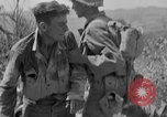 Image of 305th Infantry 77th Division Yuza Okinawa Ryukyu Islands, 1945, second 17 stock footage video 65675052958