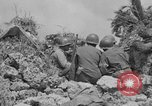Image of 305th Infantry 77th Division Yuza Okinawa Ryukyu Islands, 1945, second 23 stock footage video 65675052958