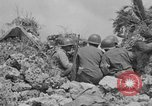 Image of 305th Infantry 77th Division Yuza Okinawa Ryukyu Islands, 1945, second 24 stock footage video 65675052958