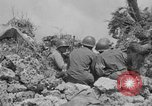 Image of 305th Infantry 77th Division Yuza Okinawa Ryukyu Islands, 1945, second 25 stock footage video 65675052958