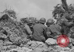 Image of 305th Infantry 77th Division Yuza Okinawa Ryukyu Islands, 1945, second 26 stock footage video 65675052958