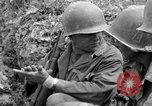 Image of 305th Infantry 77th Division Yuza Okinawa Ryukyu Islands, 1945, second 27 stock footage video 65675052958