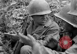 Image of 305th Infantry 77th Division Yuza Okinawa Ryukyu Islands, 1945, second 28 stock footage video 65675052958