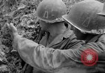 Image of 305th Infantry 77th Division Yuza Okinawa Ryukyu Islands, 1945, second 29 stock footage video 65675052958