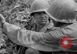 Image of 305th Infantry 77th Division Yuza Okinawa Ryukyu Islands, 1945, second 30 stock footage video 65675052958