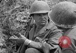 Image of 305th Infantry 77th Division Yuza Okinawa Ryukyu Islands, 1945, second 31 stock footage video 65675052958