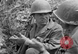 Image of 305th Infantry 77th Division Yuza Okinawa Ryukyu Islands, 1945, second 32 stock footage video 65675052958