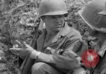 Image of 305th Infantry 77th Division Yuza Okinawa Ryukyu Islands, 1945, second 33 stock footage video 65675052958