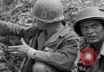 Image of 305th Infantry 77th Division Yuza Okinawa Ryukyu Islands, 1945, second 35 stock footage video 65675052958