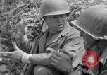Image of 305th Infantry 77th Division Yuza Okinawa Ryukyu Islands, 1945, second 36 stock footage video 65675052958