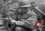 Image of 305th Infantry 77th Division Yuza Okinawa Ryukyu Islands, 1945, second 37 stock footage video 65675052958