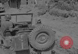 Image of United States 96th Division Yuza Okinawa Ryukyu Islands, 1945, second 28 stock footage video 65675052959