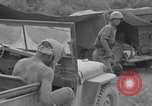 Image of United States 96th Division Yuza Okinawa Ryukyu Islands, 1945, second 52 stock footage video 65675052959