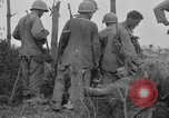 Image of United States soldiers Okinawa Ryukyu Islands, 1945, second 13 stock footage video 65675052961