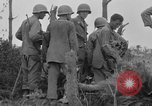 Image of United States soldiers Okinawa Ryukyu Islands, 1945, second 14 stock footage video 65675052961