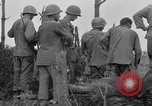 Image of United States soldiers Okinawa Ryukyu Islands, 1945, second 17 stock footage video 65675052961