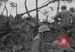 Image of United States soldiers Okinawa Ryukyu Islands, 1945, second 23 stock footage video 65675052961