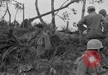 Image of United States soldiers Okinawa Ryukyu Islands, 1945, second 24 stock footage video 65675052961