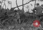 Image of United States soldiers Okinawa Ryukyu Islands, 1945, second 25 stock footage video 65675052961