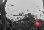 Image of 305th Infantry 77th Division Yuza Okinawa Ryukyu Islands, 1945, second 17 stock footage video 65675052962