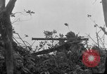 Image of 305th Infantry 77th Division Yuza Okinawa Ryukyu Islands, 1945, second 18 stock footage video 65675052962