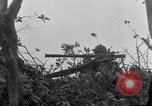 Image of 305th Infantry 77th Division Yuza Okinawa Ryukyu Islands, 1945, second 19 stock footage video 65675052962