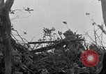 Image of 305th Infantry 77th Division Yuza Okinawa Ryukyu Islands, 1945, second 20 stock footage video 65675052962