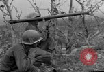Image of 305th Infantry 77th Division Yuza Okinawa Ryukyu Islands, 1945, second 25 stock footage video 65675052962
