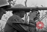 Image of 305th Infantry 77th Division Yuza Okinawa Ryukyu Islands, 1945, second 32 stock footage video 65675052962