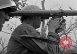 Image of 305th Infantry 77th Division Yuza Okinawa Ryukyu Islands, 1945, second 37 stock footage video 65675052962