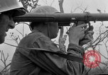 Image of 305th Infantry 77th Division Yuza Okinawa Ryukyu Islands, 1945, second 39 stock footage video 65675052962