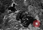 Image of 32nd Infantry 7th Division Okinawa Ryukyu Islands, 1945, second 18 stock footage video 65675052969
