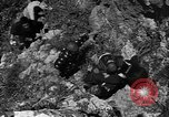 Image of 32nd Infantry 7th Division Okinawa Ryukyu Islands, 1945, second 19 stock footage video 65675052969