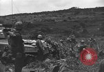 Image of 32nd Infantry 7th Division Okinawa Ryukyu Islands, 1945, second 14 stock footage video 65675052972