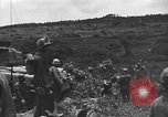 Image of 32nd Infantry 7th Division Okinawa Ryukyu Islands, 1945, second 16 stock footage video 65675052972