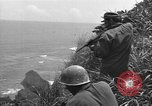 Image of 32nd Infantry 7th Division Okinawa Ryukyu Islands, 1945, second 49 stock footage video 65675052972