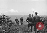Image of 32nd Infantry 7th Division Okinawa Ryukyu Islands, 1945, second 59 stock footage video 65675052972