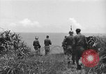 Image of 32nd Infantry 7th Division Okinawa Ryukyu Islands, 1945, second 60 stock footage video 65675052972