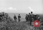 Image of 32nd Infantry 7th Division Okinawa Ryukyu Islands, 1945, second 61 stock footage video 65675052972
