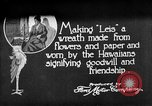 Image of Japanese people Hawaii USA, 1919, second 33 stock footage video 65675052976