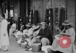 Image of Japanese people Hawaii USA, 1919, second 38 stock footage video 65675052976